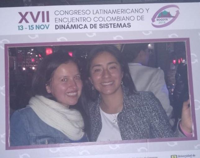 XVII Congreso latinoamericano de sistemas dinámicos